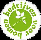 Bomen voor bedrijven logo